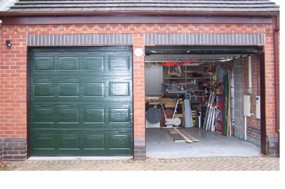 Agn Garage Doors Look Local