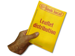 Leaflet Distribution